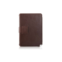 IcareR Genuine Leather для Samsung Galaxy Note 10.1 N8000 коричневый