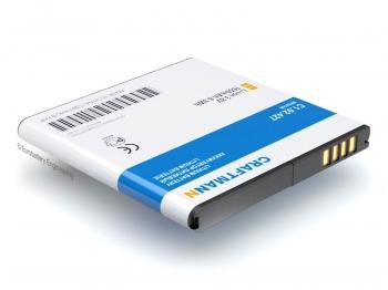 Аккумулятор Craftmann для HTC DESIRE 300 (BP6A100) 1650 mAh