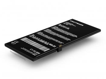 Аккумулятор Craftmann для APPLE iPHONE 8 PLUS (616-00367) 2691 mAh