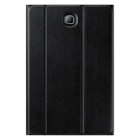 Чехол Samsung Book Cover EF-BT355PBEGRU для Galaxy Tab A 8.0 (черный)
