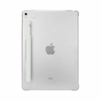 Чехол для iPad Pro 9.7 Ozaki O!Coat Wardrobe OC129TR (transparent)