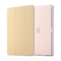 """Чехол для iPad Pro 9.7"""" Rock Phantom Series (золотой)"""