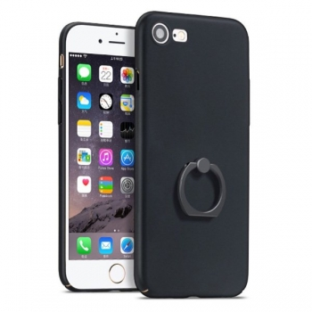 Чехол для iPhone 7 Hoco Shining Star series с кольцом (black)