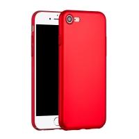 Чехол Hoco Shining Star series для iPhone 7 (cola red)
