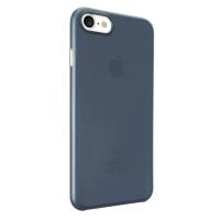 Чехол для iPhone 7 Ozaki O!coat 0.3 Jelly (OC735DB) Blue