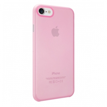 Чехол для iPhone 7 Ozaki O!coat 0.3 Jelly (OC735PK) Pink