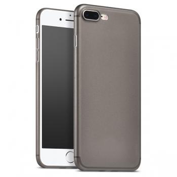 Ультратонкий чехол для iPhone 7 Plus Hoco Ultra Thin series (black)