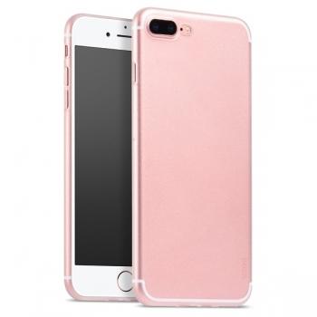 Ультратонкий чехол для iPhone 7 Plus Hoco Ultra Thin series (transparent)