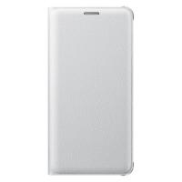 Чехол Flip Wallet EF-WA710PWEGRU для Samsung Galaxy A7 (2016) белый