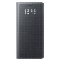 Чехол для Samsung Galaxy Note7 LED View Cover EF-NN930PBEGRU (черный)
