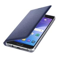 Чехол Flip Wallet EF-WA510PBEGRU для Samsung Galaxy A5 (2016) черный
