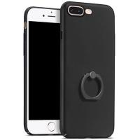 Чехол для iPhone 7 Plus Hoco Shining Star series с кольцом (black)