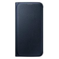 Чехол Flip Wallet EF-WG920PBEGRU для Samsung Galaxy S6 (black)