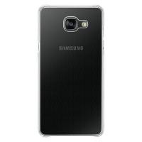 Чехол Slim Cover EF-AA510CTEGRU для Samsung Galaxy A5 (2016) прозрачный