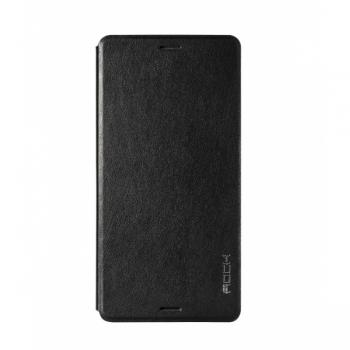 Чехол Rock Delight для Sony Xperia Z3 (черный)