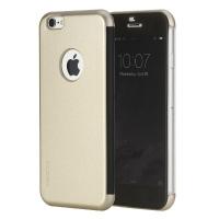 Чехол Rock Dr.V для iPhone 6/6S Plus (золотой)