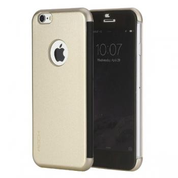 Чехол Rock Dr.V для iPhone 7 (gold)