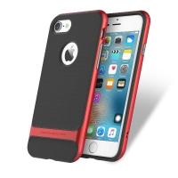 Чехол Rock Royce для iPhone 7 (red)