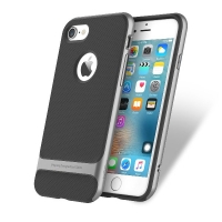 Чехол Rock Royce для iPhone 7 (grey)