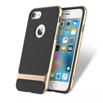 Чехол Rock Royce для iPhone 7 (gold)