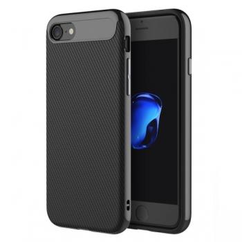 Чехол Rock Vision Series для iPhone 7 (черный)