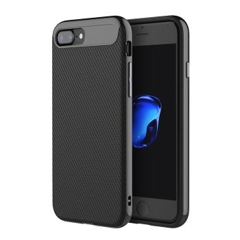 Чехол для iPhone 7 Plus Rock Vision Series (черный)