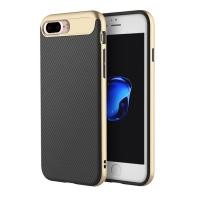 Чехол для iPhone 7 Plus Rock Vision Series (золотой)