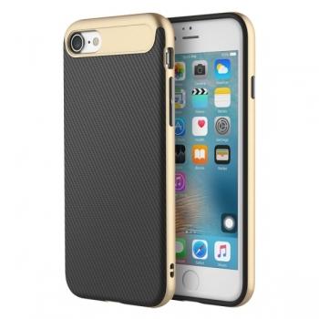 Чехол Rock Vision Series для iPhone 7 (золотой)