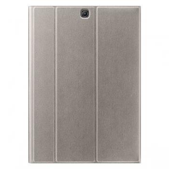 "Чехол Samsung Book Cover EF-BT810PFEGRU для Galaxy Tab S2 9.7"" (золотой)"