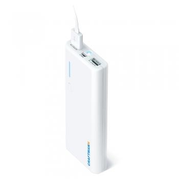 Внешний аккумулятор Craftmann UNI 1500 (15000mAh)