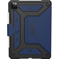 """Чехол UAG Metropolis для Apple iPad Pro 11"""" 2020 года, синий"""