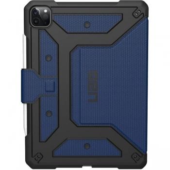 """Чехол UAG Metropolis для Apple iPad Pro 12.9"""" 2020 года, синий"""