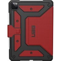 """Чехол UAG Metropolis для Apple iPad Pro 11"""" 2020 года, красный"""