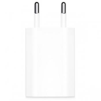Адаптер питания Apple 5Вт (MD813ZM/A), белый