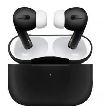 Наушники Apple AirPods Pro Color цветные, черный