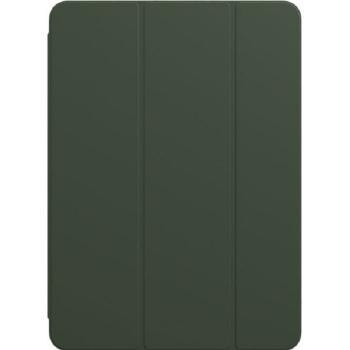 """Чехол магнитный Smart Folio для iPad Pro 12.9"""" 2020 года (4-го поколения), зеленый"""
