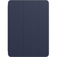 """Чехол магнитный Smart Folio для iPad Air 4 (10.9"""") 2020 года, темно-синий"""