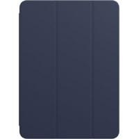 """Чехол магнитный Smart Folio для iPad Pro 11"""" 2020 года (2-го поколения), темно-синий"""