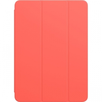 """Чехол магнитный Smart Folio для iPad Air 4 (10.9"""") 2020 года, розовый цитрус"""