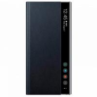 Чехол-книжка Samsung EF-ZN975CBEGRU Clear View Cover для Galaxy Note 10+, черный