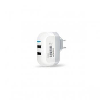 Сетевое зарядное устройство CRAFTMANN  2хUSB    3.4 A