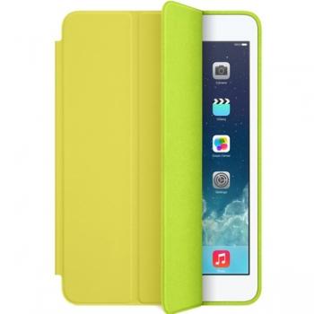 Чехол Smart Case для iPad Air (салатовый)