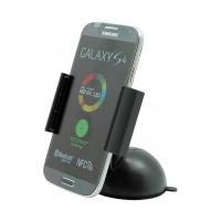 """Автомобильный держатель Ppyple Dash-N5 на панель для смартфонов 3,5""""-5,5"""" (black)"""