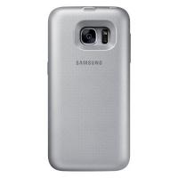 Чехол-аккумулятор для Samsung Galaxy S7 Power Cover EP-TG930BSRGRU (серый)