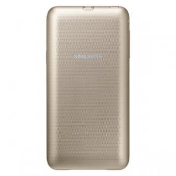 Чехол-аккумулятор Samsung EP-TN920BFRGRU для Galaxy Note 5 (золотой)