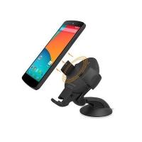 Автомобильный держатель Onetto Charging Easy Flex Wireless - с функцией беспроводной зарядки