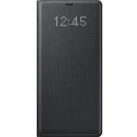 Чехол Samsung LED View Cover Note8,черный (EF-NN950PBEGRU)