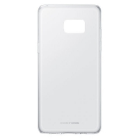 Чехол Clear Cover EF-QN930TTEGRU для Galaxy Note7 (прозрачный)