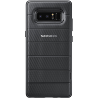 Чехол Samsung Protective Standing Cover для Note8,черный (EF-RN950CBEGRU)