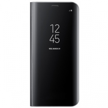 Чехол Samsung Clear View Standing Cover S8 Plus